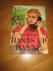Munk: HANDS UP HANNE. Bok nr 4, 1963.