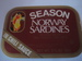 SEASON NORWAY SARDINES, SEASONS PRODUCTCORP, STAVANGER.
