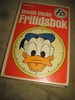 DONALD DUCKS FRITIDSBOK.