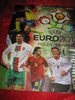 EURO 2012. POLEN UKRAINA. PROGRAM. 112 SIDER.