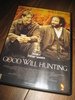 GOOD WILL HUNTING. 15 ÅR, 122 MIN,