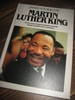 Brown: MARTIN LUTHER KING. 1988.