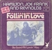 HAMILTON, JOE FRANK AND REYNOLDS: SO GOOD AT LOVIN YOU, FALLIN IN LOVE. 1975.