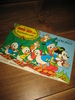1986, DONALD DUCK & CO JULEHEFTE.