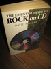 SINCLAIR: THE ESSENTIAL GUIDE TO ROCK ON CD. 1988.