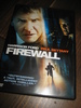 HARRISON FORD: FIREWALL. 101 MIN, 15 ÅR