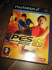 PLAY STATION 2. PES 6.
