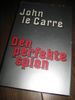 LE CARRE: Den perfekte spion. 1986.