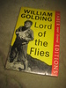 GOLDING, WILLIAM: LORD OF THE FLIES. 1969.