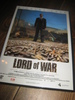 LORD OF WAR. 116 MIN,