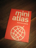 BARTHOLOMENS mini atlas. 1984.