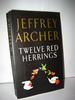 ARCHER: TWELVE RED HERRINGS. 1995.