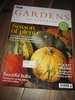 2007,nr 010, GARDENS ILLUSTRATED.
