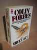 FORBES, COLIN: THE GREEK KEY. 1989