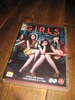 GIRLS. The complete first season. 11 år. 2 DVD.