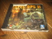 SPEC OPS II. US ARMY GREEN BERETS. TOTAL ANNIHILATION. 2 DISC. For Windows 95.