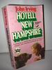 Irving: HOTELL NEW HAMPSHIRE. 1985