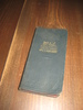 HILL'S vest pocket, DICTIONARY. DANISH- ENGLISH. ENGLISH- DANISH. Tidleg 1900.