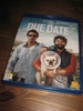 DUE DATE. Blue ray.