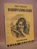 WEBSTER: DADDY LONG LEGS. Bok nr 05, 1946.