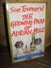 Townsend: THE GROWING PAINS OF ADRIAN MOLE. 1984.
