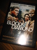 BLOOD DIAMOND. 137 MIN, 15 ÅR,
