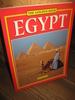 THE GOLDEN BOOK OF EGYPT. 1997.