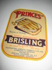 PRINCESS, fra CENTRAL CANNING CO, STAVANGER.