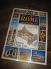 ART AND HISTORY ROME AND THE VATICAN. JUBILEE YEAR 2000. 192 SIDER.