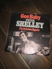 SHELLEY, PETER: GEE BABY. 1974.