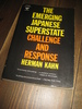 KAHN: THE EMERGING JAPANESE SUPERSTATE CHALLENGE. 1971