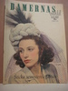 1946,nr 026,                           DAMERNAS vårld.