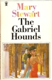 Mary Stewart: The Gabriel Hounds. 1967