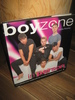 Rowley: boyzone in person. 1996.