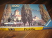 Ravensburger Puzzle, 500 Teile, Western Germany, 60 - 70 tallet.