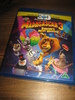 MADAGASCAR 3. Blue Ray,