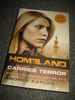 KAPLAN: HOMELAND. CARRIES TERROR. 2013.