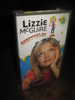 LIZZIE MC GUIRE. BESETTELSE. VOLUM NR 3. 2003, 198 MIN, 7 ÅR.