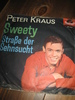KRAUS, PETER: Sweety.