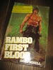 MORELL: RAMBO FIRST BLOOD. 1989.