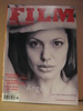 2000,nr 005,                                 FILM MAGASINET. ANGELINA JOLIE.