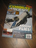 2010,Vol. 11, no 02, February , Combat AIRCRAFT.