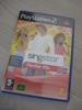 Playstation 2, SINGSTAR, 3+