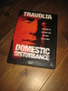 TRAVOLTA. DOMESTIC DISTURBANCE. 2001, 85 MIN, 15 ÅR.