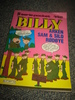 1989,nr 142, BILLY serie pocket.