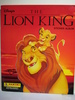THE LION KING fra Disney,