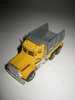 Dirty Dumper, 1:80, 1981.