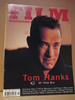 2001,nr 001,                                  FILM MAGASINET. TOM HANKS.