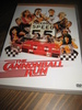 THE CANNONBALL RUN. 1981, 82 MIN, 11 ÅR.