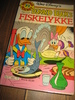 ????,NR 072, DONALD DUCK'S FISKELYKKE